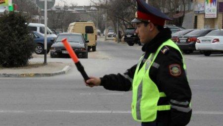 В РК предложили снизить штрафы за нарушения ПДД