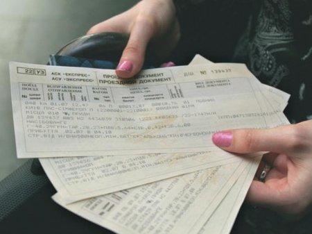 Стоимость путешествий на поезде между Казахстаном и Россией подешевеет