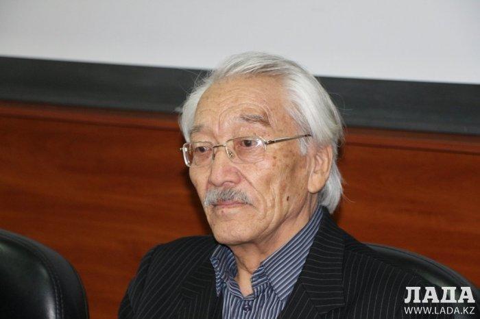Восьмитомник о декабрьских событиях 1986 года презентовали в Мангистау