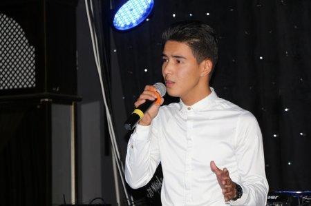 В Актау определилась первая тройка финалистов конкурса «Звезда караоке»