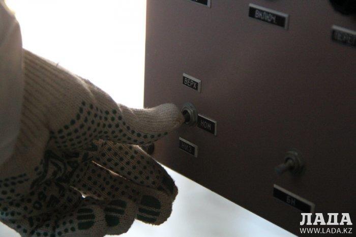 Демеркуризация ртутных ламп. Фотоистория
