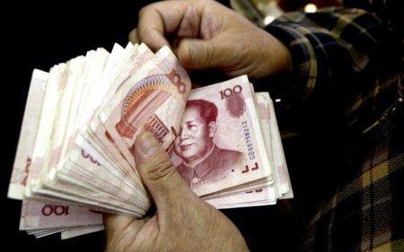 Китайский юань может стать тихой гаванью для Казахстана
