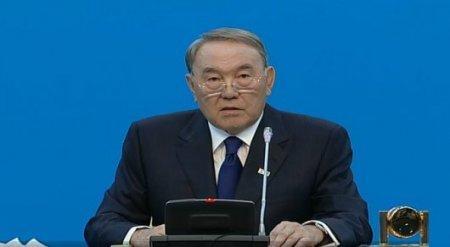Из чего будет состоять антикризисная система Казахстана, рассказал Назарбаев