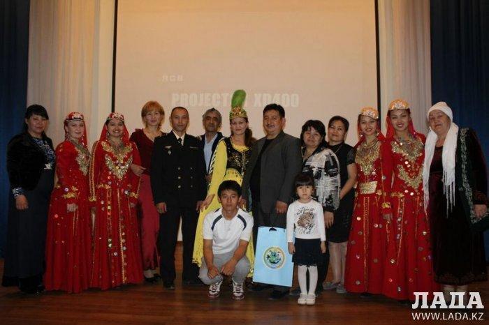 Уйгуры Мангистау приглашают в гости