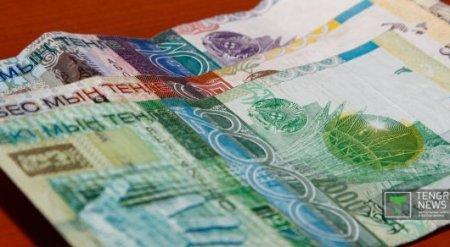 Купюры образца 2006 года выйдут из обращения в Казахстане в октябре 2016 года