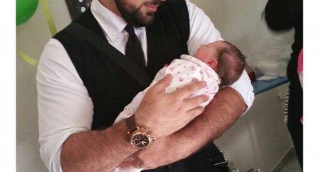 Девочка по имени Россия родилась 1 декабря в одном из роддомов Дамаска