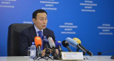 МСХ: Казахстан готов к замещению турецких товаров на рынке РФ
