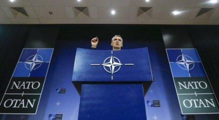 НАТО предлагает Черногории присоединиться к альянсу