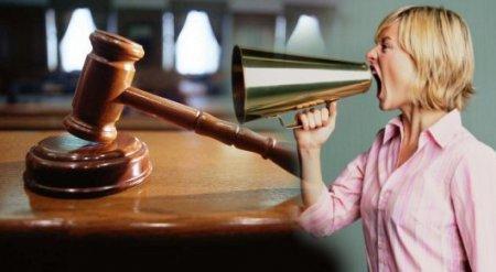 """Жительницу Рудного оштрафовали почти на 80 тысяч тенге за оскорбление словом """"неадекватный"""""""