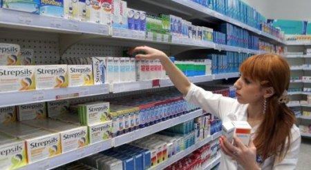Россия ограничит закуп импортных лекарств в пользу препаратов из ЕАЭС