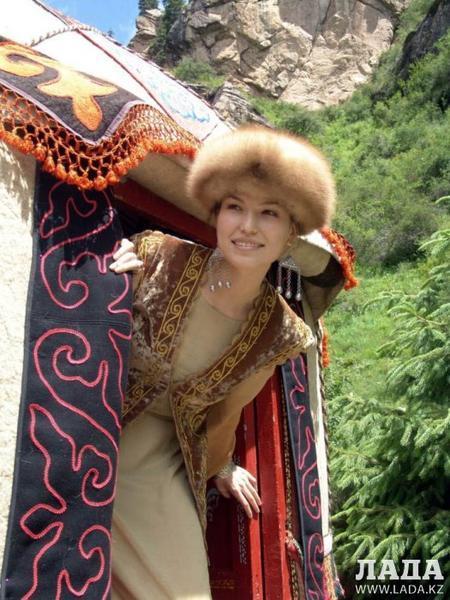 Киргизское гостеприимство