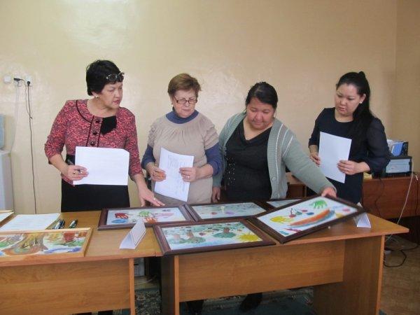 Фестиваль детского творчества «Үміт» прошел в Актау