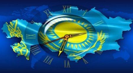 Казахстан ждет великое будущее - украинский ученый