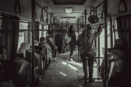 Фотохудожник-любитель из Актау Талгат Саматов представляет слайд-шоу: «Город с необычного ракурса»