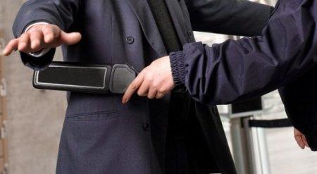 Адвокаты требуют отменить досмотр при посещении госорганов РК