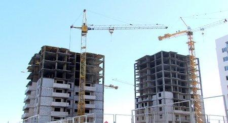 Цены на новое жилье в РК повысились на 11,7%