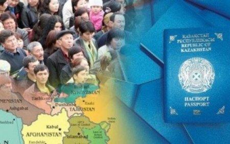 Все меньше оралманов возвращаются в Казахстан