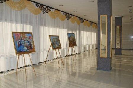 В Актау культурно-досуговый комплекс имени Абая открыл свои двери после ремонта