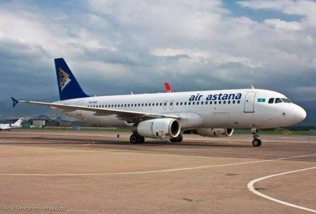 Казахстанским авиакомпаниям грозит запрет на вылеты за рубеж
