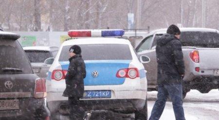 Пассажирам в Казахстане разрешат выходить из авто без разрешения полиции
