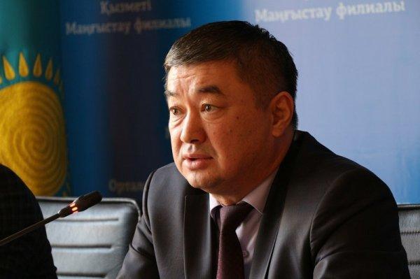 Серикбай Трумов: В отношении утрамбовывающих асфальт ручным катком мы примем меры