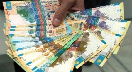 Названы самые высокооплачиваемые профессии в Казахстане за осень 2015 года