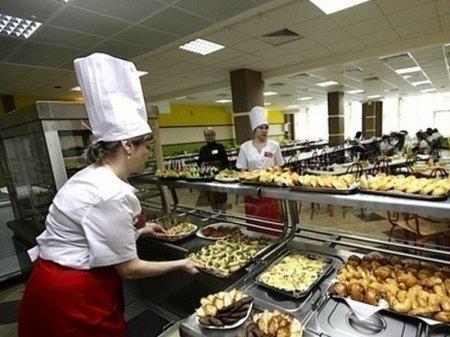 В Казахстане могут закрыть школьные и больничные столовые