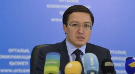 Глава Нацбанка рассказал о влиянии падения цен на нефть на курс тенге