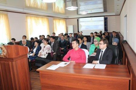 Адильбек Ниязымбетов: Коррупционерам не место ни в спортивных организациях, ни в любых других структурах