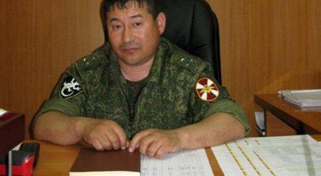 Полковник Серик Султангабиев хочет вернуться на службу