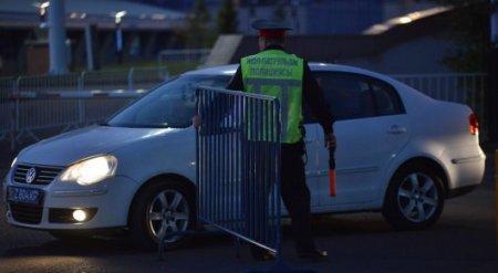 Казахстанцам законодательно запретят выходить за турникет во время массовых мероприятий