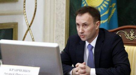 Работу спецслужб не должно быть видно - замгенпрокурора Казахстана