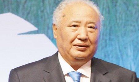 Ушел из жизни народный писатель Казахстана Абиш Кекильбаев