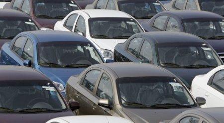В Германии планируют запретить авто с бензиновыми и дизельными двигателями