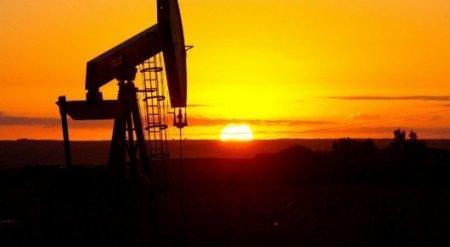 Нефть марки Brent упала ниже 39 долларов