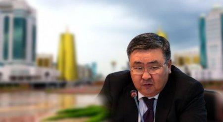 Министерство по делам госслужбы появилось в Казахстане