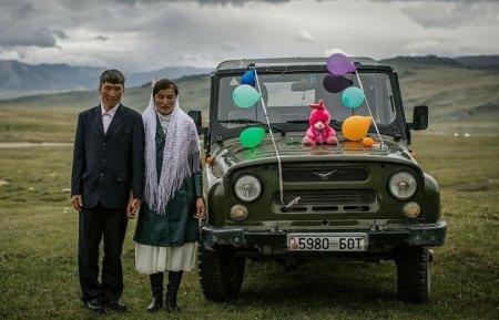 Казахская свадьба от National Geographic обидела и восхитила пользователей соцсетей