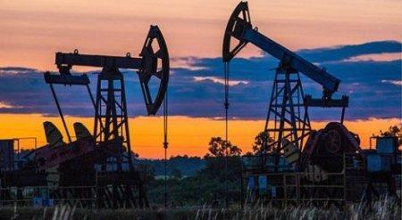 Цены на нефть марки Brent снизились до 38 долларов за баррель