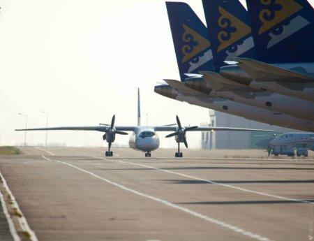КГА будет устанавливать тарифы на авиабилеты с 2017 года