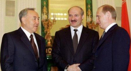 Путин уверен в укреплении отношений партнерства и союзничества между Казахстаном и Россией