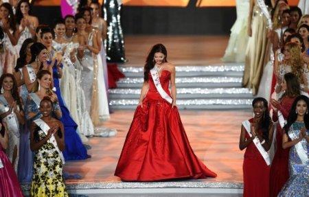 "Титул ""Мисс Мира-2015"" завоевала девушка из Испании"