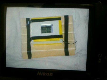 Бомбу на борту французского авиалайнера нашли в туалете
