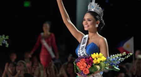 """Титул """"Мисс Вселенная 2015"""" завоевала девушка из Филиппин"""