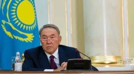 Назарбаев высказался про отношения с Россией