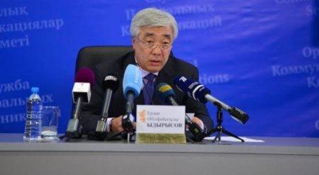 Казахстан не пешка в большой игре - глава МИД РК