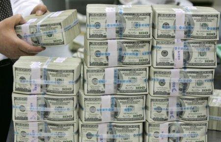 Казахстан возьмёт в долг 1 млрд долларов, чтобы закрыть дыру в бюджете