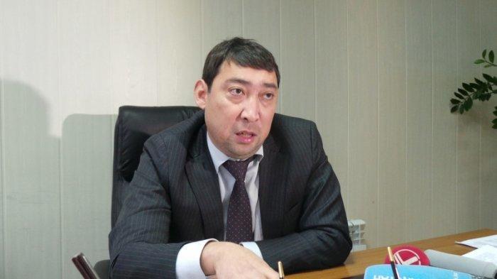 Талгат Каримов: В морском порту Актау осталось всего 47 иностранных большегрузов