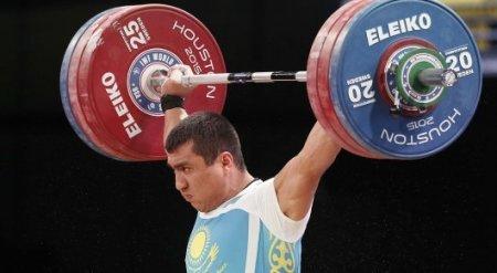Федерация тяжелой атлетики Казахстана сделала заявление по поводу допингового скандала