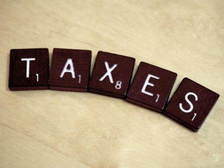 Решение принято: налог с продаж вместо НДС