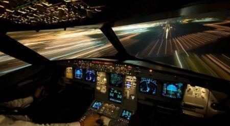 Airbus и Boeing оставят в самолетах только одного пилота